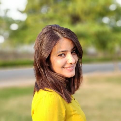 Nishita Thakur