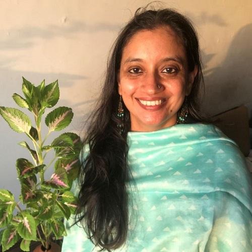 Shobhana Jain