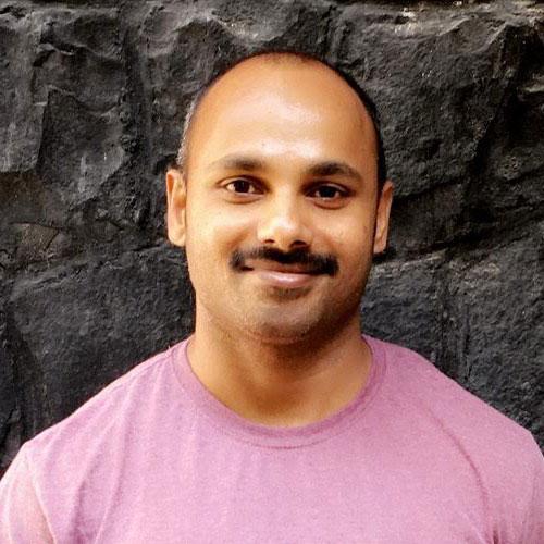 Sunil Yohannan