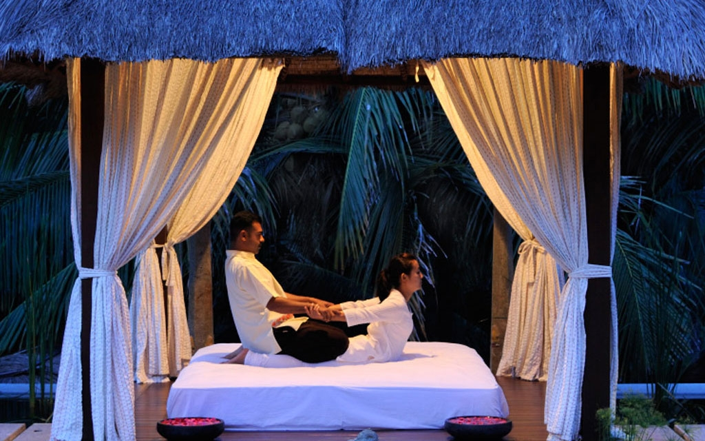 Spa & Wellness Retreats