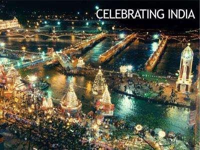 Newsletter Celebrating India