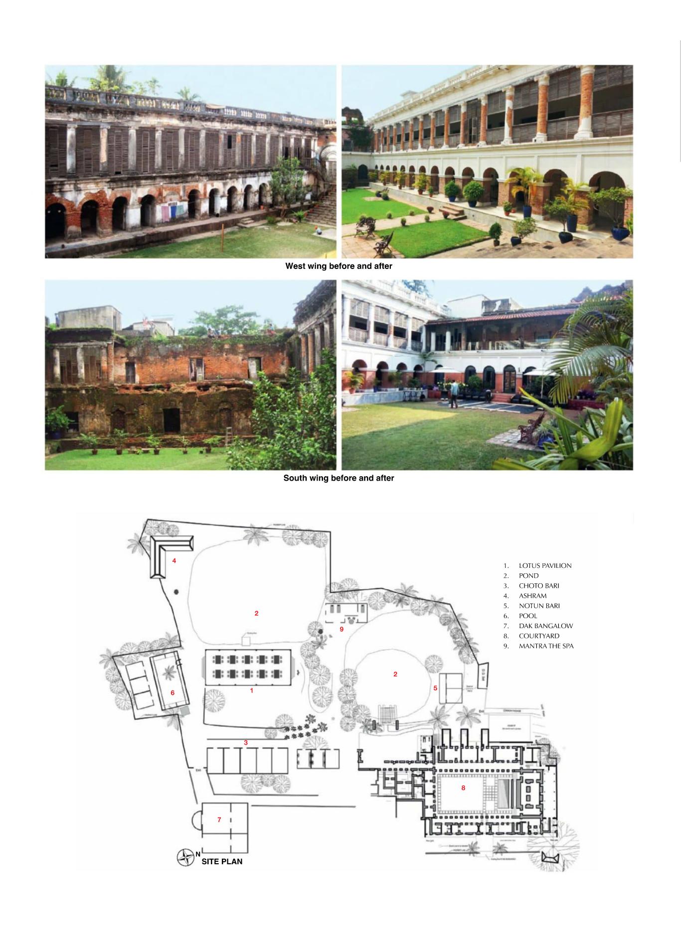 Architecture+Design India