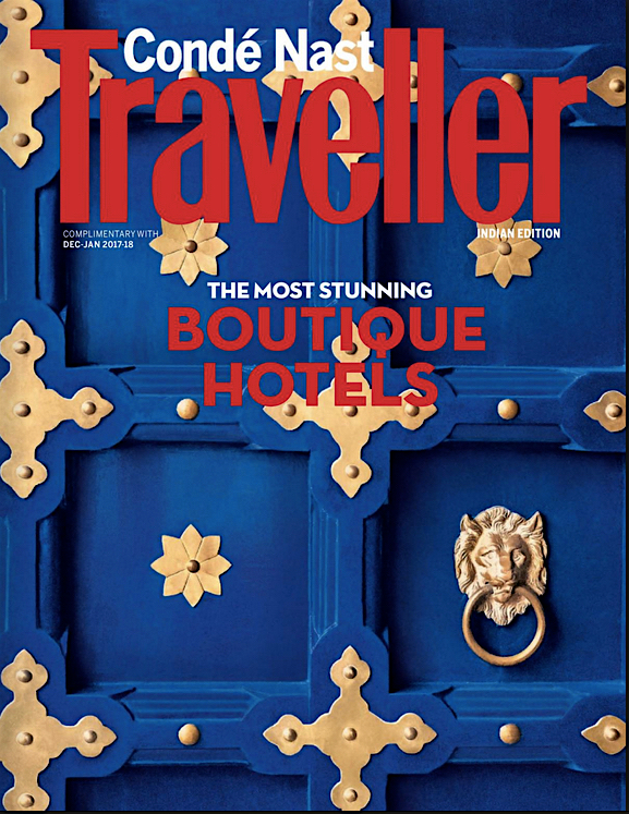 Stok Palace Heritage - Conde Nast Traveller